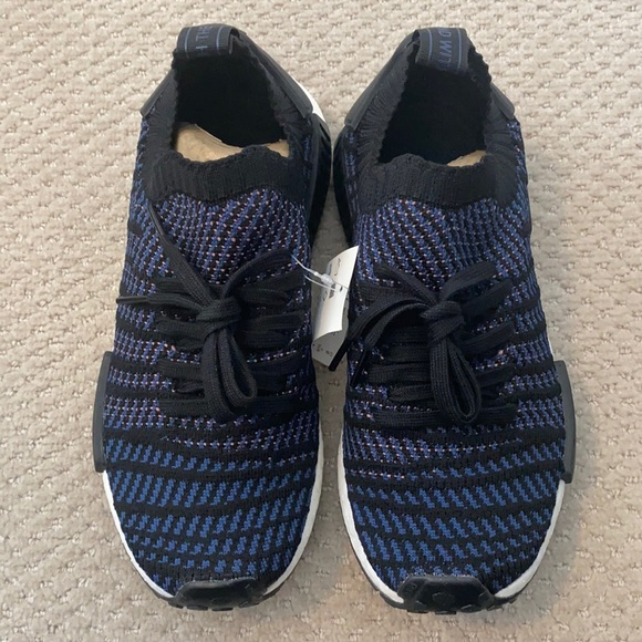 Adidas NMDs size 8